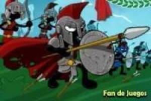 Free Teelonians Clan War Game