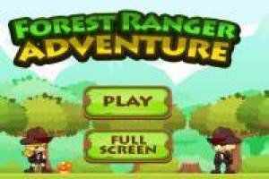 Forest Ranger Adventure