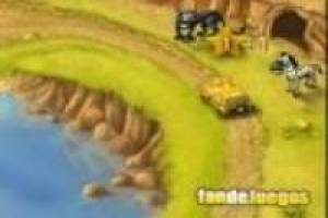 Youda safari en Big Fish games