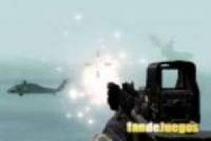 Call of Duty: Modern warfare Flash-