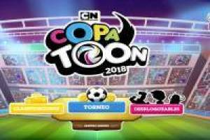 Copa Toon 2018: Cartoon Network