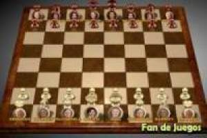 Juego Obama chess Gratis