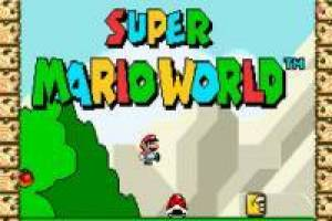 Super Mario World (États-Unis)