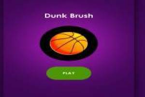 Baloncesto: Dunk Brush