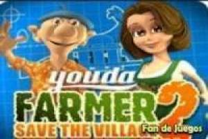 Youda Farmer 2 Enregistrez le Village