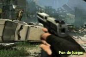 Free Army sharpshooter 3 Game