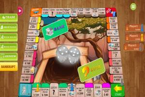 Play Monopoly Online for free