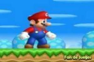 Free Mario in the magical world Game