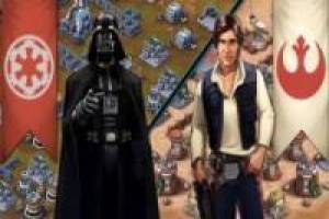 Бесплатно Star Wars: Galactic Rebellion Играть