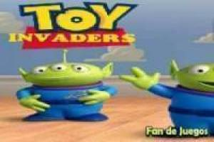 Toy Story: Invaders