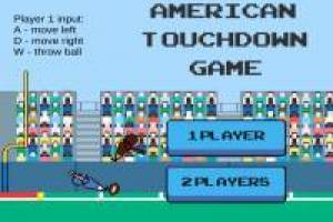 American Touchdown 2 Jugadores
