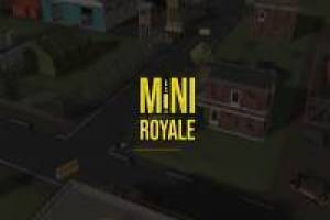 PUBG: Battle Royale Mini