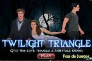 Twilight dawn: Romance