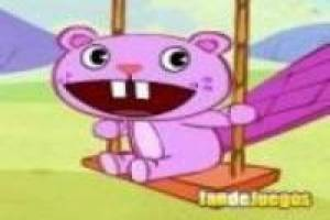 Happy tree friends - idol moments