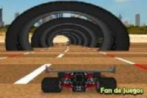 Free Buggy gp Game