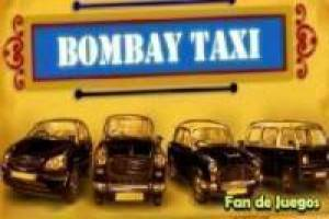 Free Bombay Taxi Game