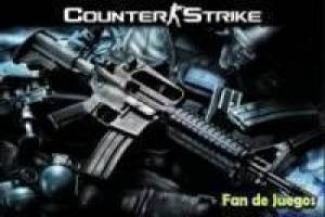 Counter Strike M4A1 2