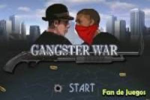 Free Gangster war Game