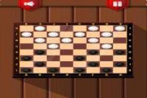 Funny checkers