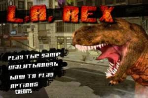 L. A Rex android