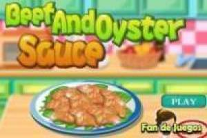 Free Cooking: meat with vegetables Game