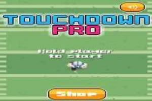Rugby: Touchdown Pro