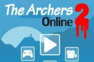 The Archer 2: Stickman