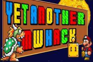 Mario Bros: Yet Another SMW Hack