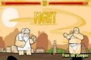 Gratis Faith fighter Spille