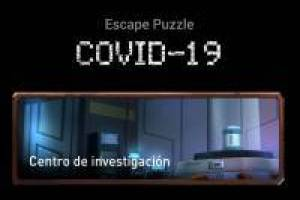 COVID 19 Fluchtpuzzle