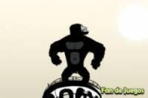 Free Gorillart- king kong Game