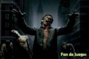 Juego Zombies en new york Gratis