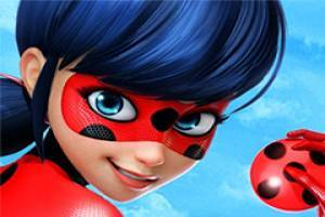 Miraculous Ladybug: School Start