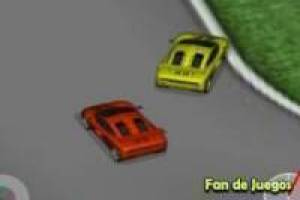 Carreras de coches: 3D Racing