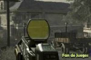 Call of Duty asile