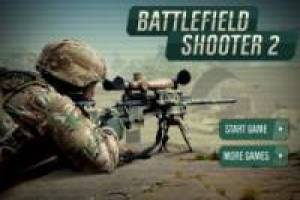 Free Battlefield Shooter 2 Game