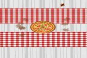 Infested Pizzeria