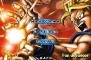 Gioco Dragon ball fierce fighting 2.6 Gratuito