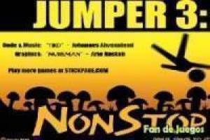 Free Jumper 3 Game