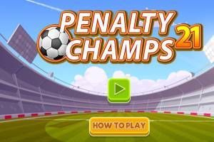 Penalty Champs 21 Game