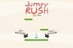 Jumpy Rush
