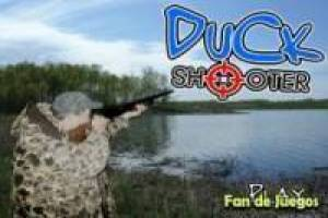 Free Shoot the duck Game