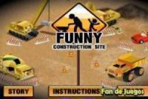 Funny Construction