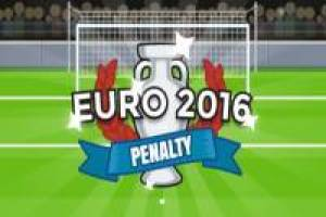 Launch of Penalties of the Euro 2016