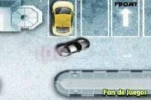 Juego Snow parking Gratis