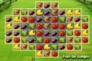 Combiner les fruits