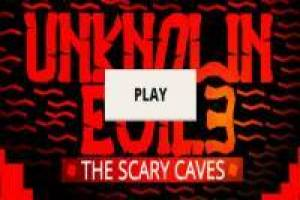 Escape: Unknown Evil 3 Scary Caves
