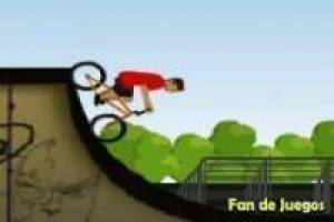 BMX: Bicycles