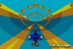 Sonic boom kanone 3d
