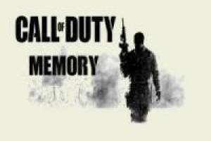 Call of Duty mémoire